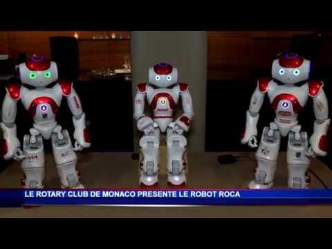 Роботы, созданные для борьбы с Альцгеймером