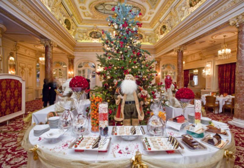 Благотворительный Рождественский бал