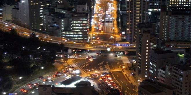 Токио - лидер рейтинга лучших городов для жизни