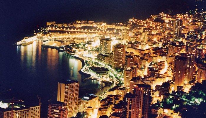 Monaco Growth Forum