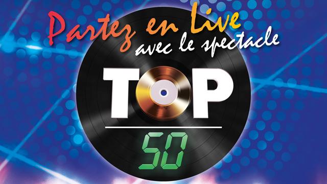 """Шоу """"Top 50 – Live!"""" в Опере Гарнье"""