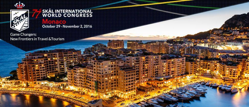Skal International в Монако